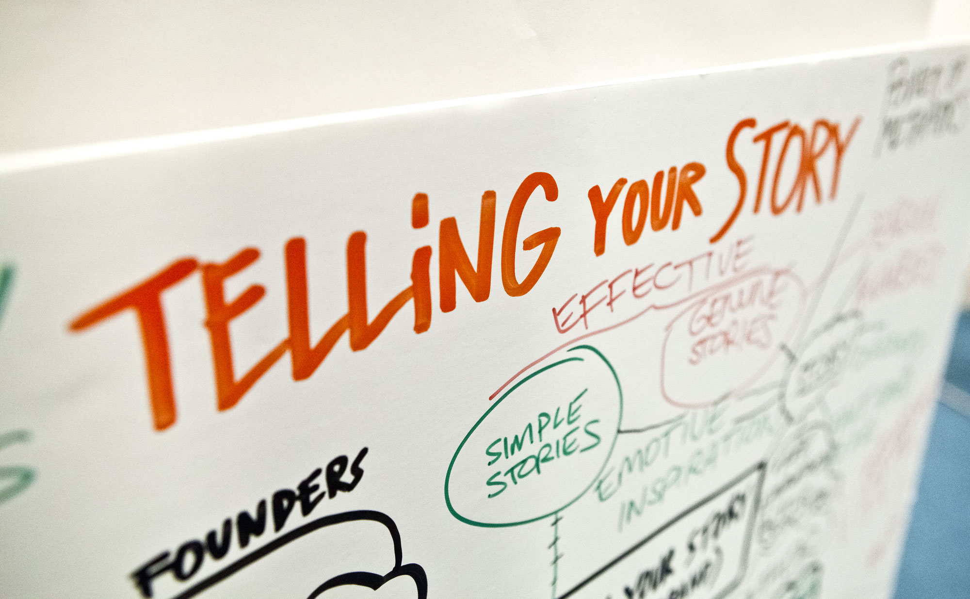 How storytelling can help your business grow 4