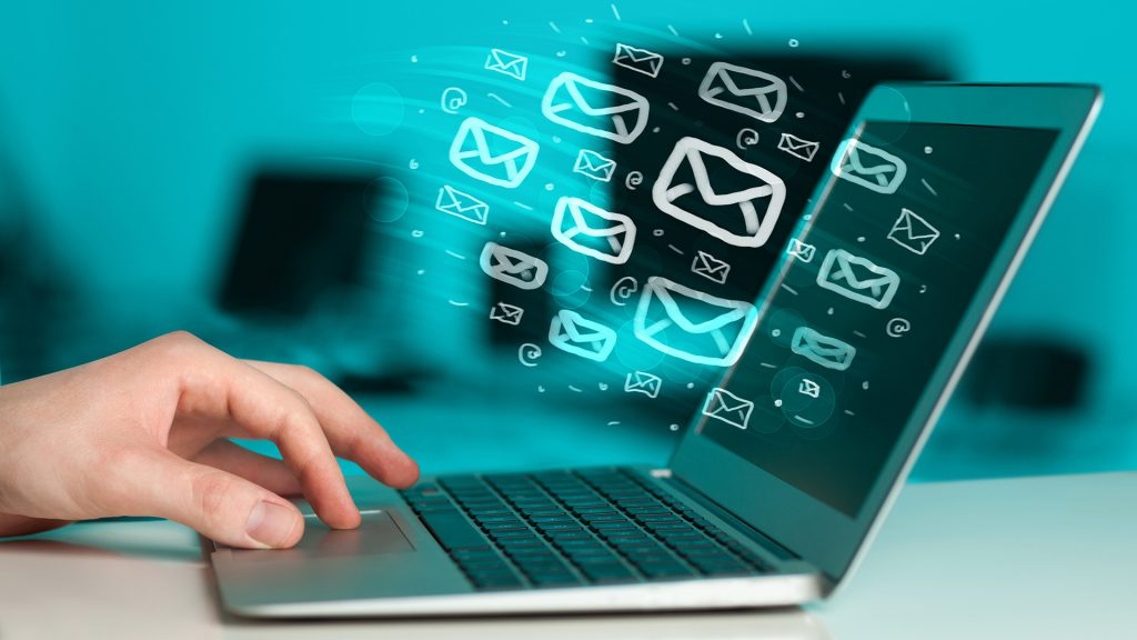 Moving customer communications from the inbox to a modern mobile app