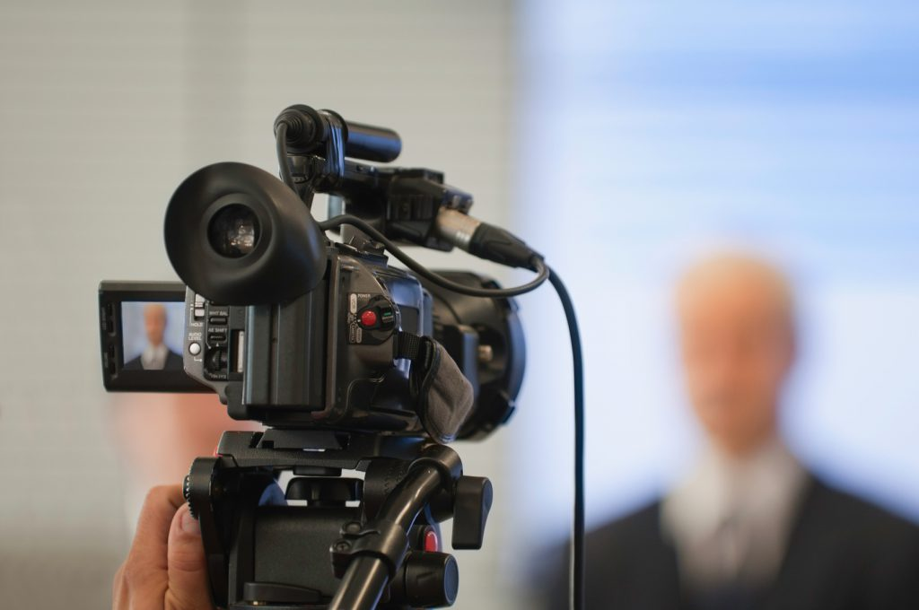 Why 93% of internal communication professionals believe video has become essential